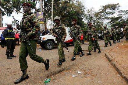 Abatidos los asaltantes del ataque contra el hotel de Kenia