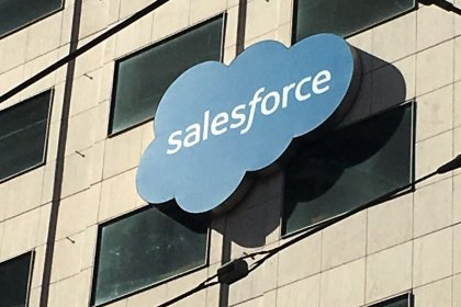 Salesforce in talks to buy ClickSoftware for $1.5 billion: report