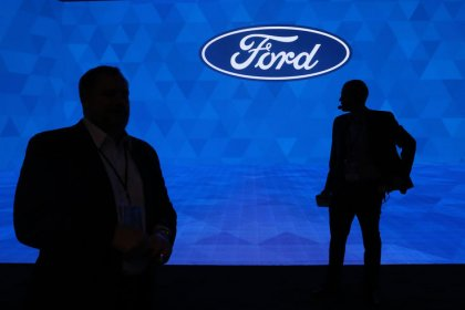 Ford sees weaker-than-expected fourth quarter, uncertainty in 2019