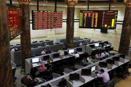 بورصة السعودية ترتفع بدعم من البنوك ومصر تصعد بفعل مكاسب الأسهم القيادية