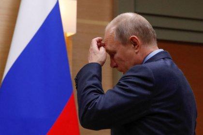 Чиновники и эксперты увидели риски недостижения целей Путина