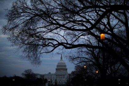 Резолюция против снятия санкций с Русала забуксовала в Сенате США