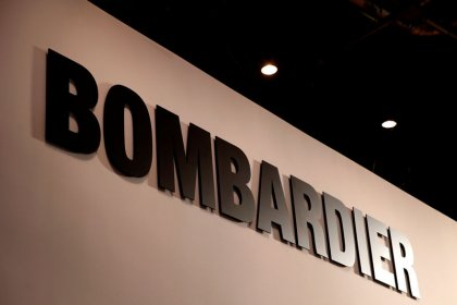 Bombardier CEO sees decision on loss-making CRJ jet this year