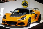 Exclusive: British Lotus cars to be 'Made in China' at new Geely plant: documents