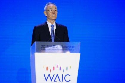 China confirma que el vice primer ministro Liu visitará EEUU del 30 al 31 de enero