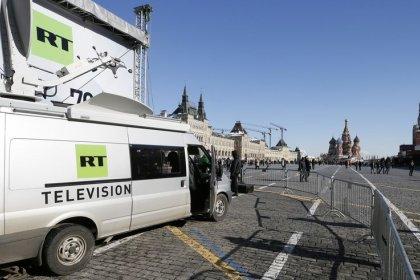 RT будет обжаловать обвинения со стороны британского медиарегулятора в суде