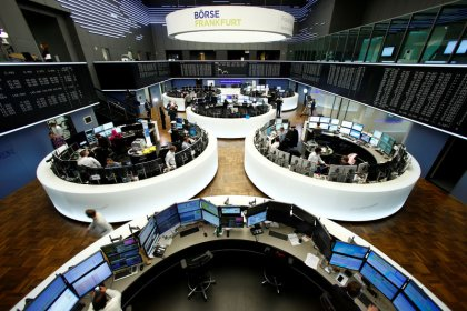 Wall Street attendue en léger repli, tensions commerciales