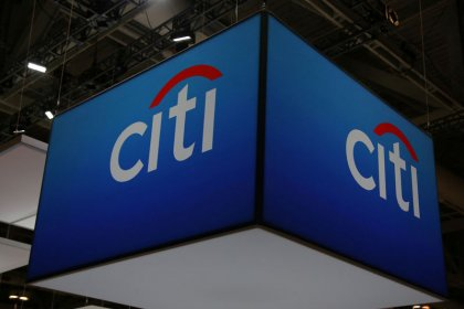 Citigroup names David Livingstone EMEA head