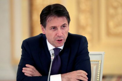 Italy government approves flagship welfare reforms