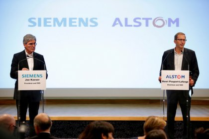 Explainer: Why Siemens-Alstom rail merger is creating European tensions