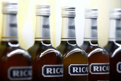 Pernod Ricard va retoucher sa gouvernance, selon BFM