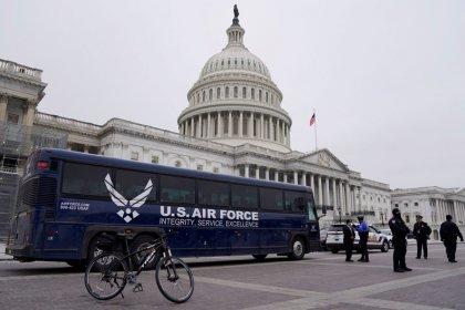 Trump pulls military plane from Pelosi overseas trip in shutdown fight
