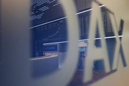 Dax knackt 11.000er Marke - Hoffnung auf Ende des Streits USA/China