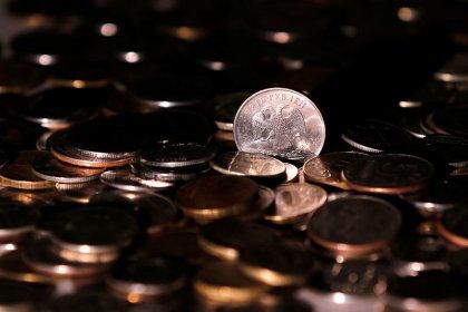 У дорожающего рубля есть шанс роста и на следующей неделе к пику налогов