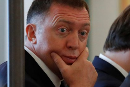 Three named to En+ voting trust as Deripaska looks to reduce stakes