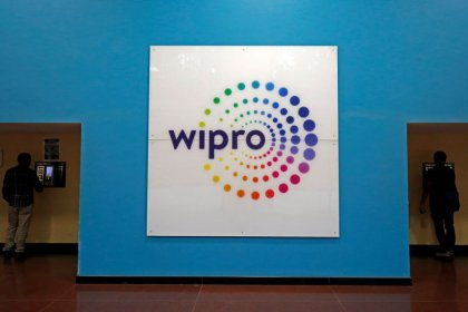 India's Wipro third-quarter profit beats estimates