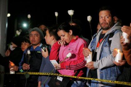 Colombia responsabiliza al ELN del coche bomba que causó al menos 21 muertos