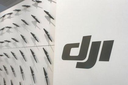Fabricante chinesa de drones DJI vê perdas de US$150 mi por corrupção, diz relatório