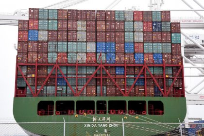 China offers to ramp up U.S. imports: Bloomberg