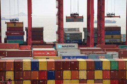 Bloomberg - China bietet USA im Handelsstreit mehr Importe an