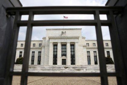 US-Notenbank befürchtet Wachstumseinbußen durch Regierungsstillstand