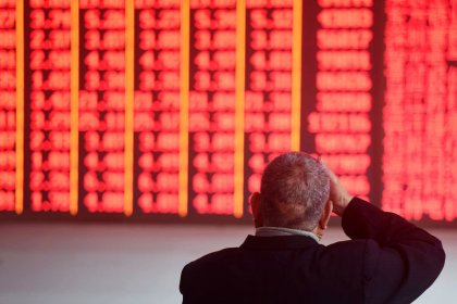 Testing times from Beijing to Wall Street