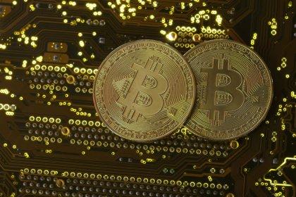 Bitcoin boomt als Zahlungsmittel im Darknet