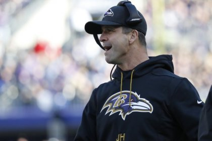 Reports: Ravens, Harbaugh finalizing extension