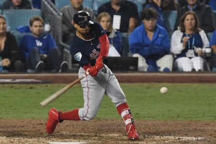 Red Sox 'crystal clear' they want to keep Betts
