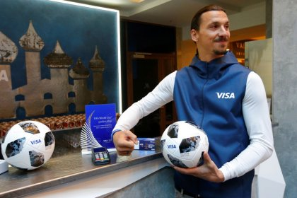 Soccer: Ibrahimovic taking it one year at a time with Galaxy