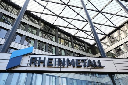 Rheinmetall plans to sue Germany over Saudi arms embargo: Spiegel