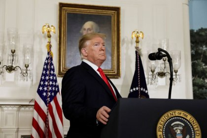 Trump says no amnesty for 'Dreamers,' signals support in broader deal