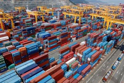 """Weltwirtschaftsforum - """"Viele dunkle Wolken"""" trüben Konjunkturaussichten"""