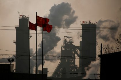 El crecimiento del PIB de China se ralentiza al 6,4%