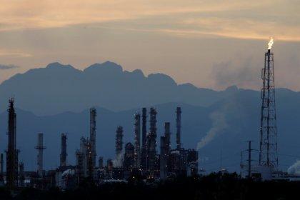 Нефть перешла к снижению на фоне замедления роста экономики КНР