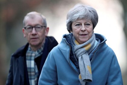 May stellt Plan B vor - EU wartet ab