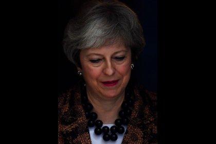 May faz oferta sobre Brexit em última tentativa de conquistar parlamentares