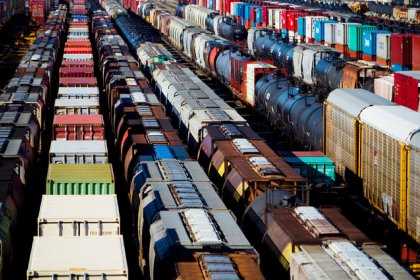 Canadian railways ration space as commodity congestion problems worsen