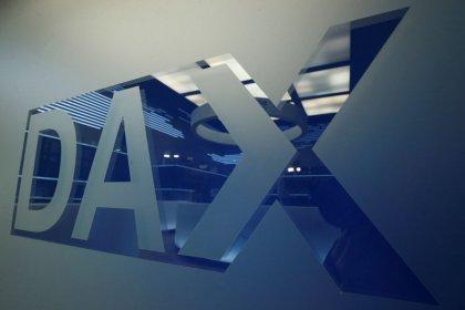 Dax fährt weiter rückwärts - Konjunktursorgen belasten
