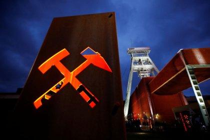 Industrie knüpft Ja zu Kohle-Aus an Hilfen beim Strompreis