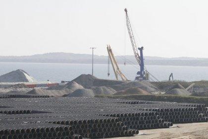 Altmaier will im Streit um Nord-Stream-Pipeline US-Gas-Händler einladen