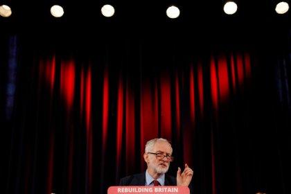 Britische Opposition erhöht Druck auf Premierministerin May