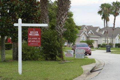 Vendas de moradias usadas nos EUA caem em dezembro a menor nível em três anos