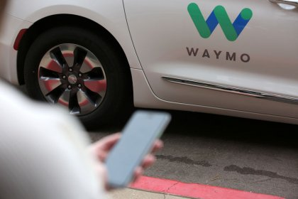 Waymo says it will build self-driving cars in Michigan