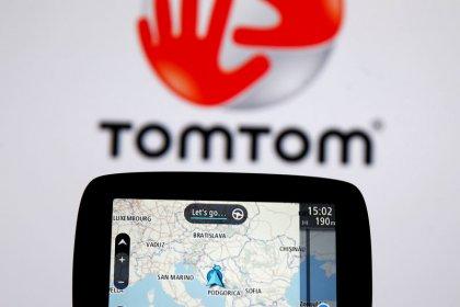 TomTom fica em encruzilhada após venda de unidade por 910 mi de euros