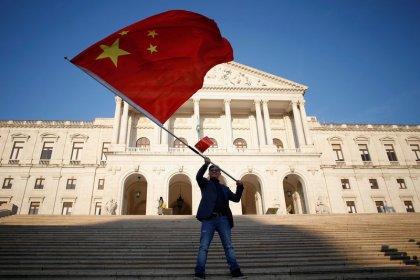 China plant höhere Staatsausgaben im Kampf gegen Konjunkturflaute