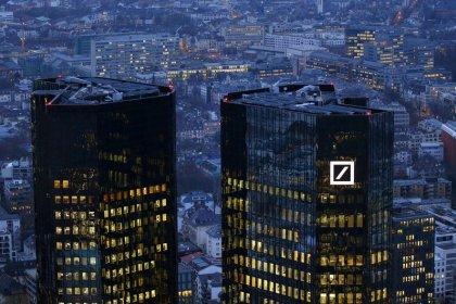 Agentur - Fed untersucht Rolle der Deutschen Bank im Danske-Skandal