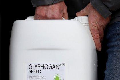 Glyphosat in Babywindeln in Frankreich gefunden