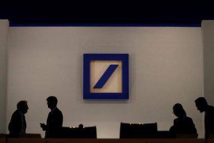 Deutsche Bank bestreitet Fed-Untersuchung im Danske-Skandal
