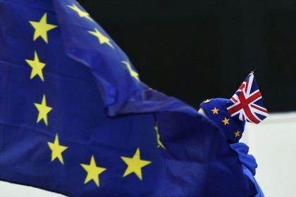 Bericht - Bei ungeregeltem Brexit gravierende Sicherheitsprobleme